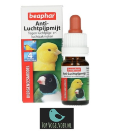 Beaphar anti-luchtpijpmijt 10ml