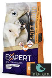 Witte Molen Expert eivoer blank 1kg