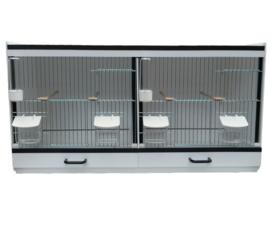 Bodempapier voor Vogels 38cm x 32,5cm 500st (Bakker)
