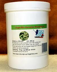 Vogel-Bio® Gemalen bruidssluier 170 gram