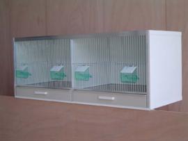 Bodempapier voor Vogels 46,5cm x 37,5cm 500st (GEHU)