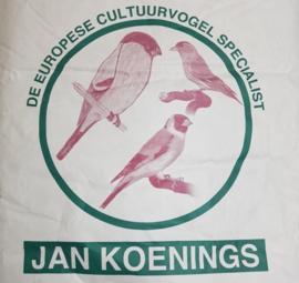 Jan Koenings zaadmengelingen