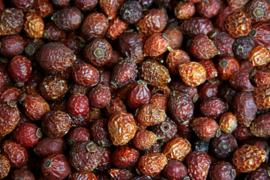 Blattner gedroogde rozenbottel 1kg (Hagebuttenfrüchte getrocknet)