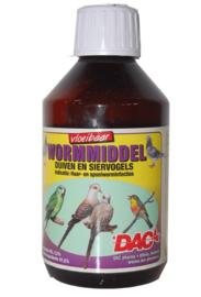 Dac Wormmiddel