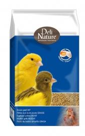 Delinature eivoer geel vet 1kg