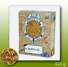 Topinsect buffalo 1 liter (425gr)