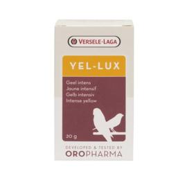 Versele-Laga Yel Lux gele kleurstof 20 gram