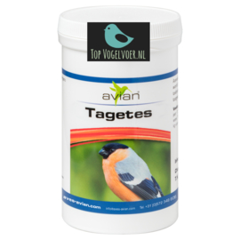 Avian Tagetes Yellow 150 gram