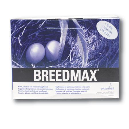 Breedmax voor vogels 3 kg