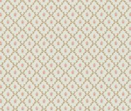AS Creation Château 4 bloemetjes behang 95460-3
