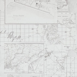 Rivièra Maison behang 18271 Oceans