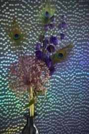 Bloemen Behang 321862