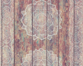 Boho Love behang 36462-1