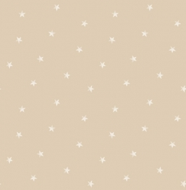 Carousel kinder behang DL21108 Stars beige