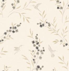 Bloemen Behang 2665-22035
