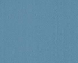 Schöner Wohnen uni behangpapier 2681-50 blauw