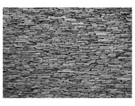 Fotobehang Arizona Stenenmuur