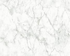 Neue Bude 2.0 behang Marmer 36157-1