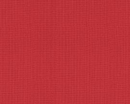 Behangpapier Uni rood 3087-40