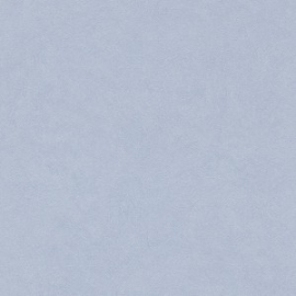 Behang Uni Blauw Grijs 424294
