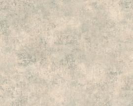 Behangpapier Uni Beige  95406-2