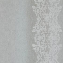 Grijs Behang Vintage 49804