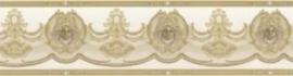 versace rand bordur behangrand goud creme xxx14