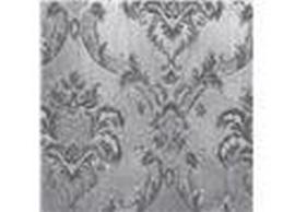 grijs zilver engelse barok behang 23