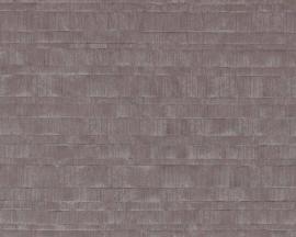 Chacran 18446 ruiten blokken behang