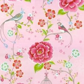 Eijffinger vogel behang 313010 dieren