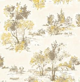 Bomen Takken Behang 2665-22055
