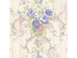 behang bloemen 30757-4