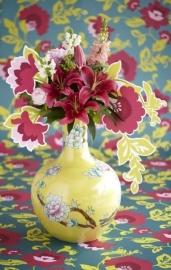Bloemen Behang 321804