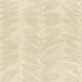 Bloemen Behang bladeren BA2102 beige