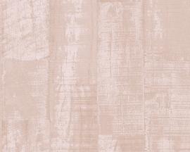 Behangpapier  houtstructuur 96152-3