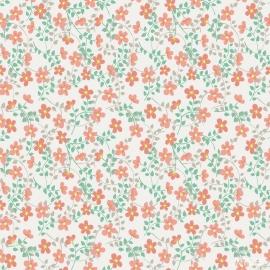 behang 61163-04 Little Floral bloemen