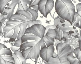 Colibri behang 36625-2 jungle