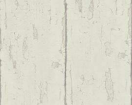 Houtmotief Behang 30047-1