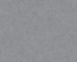 Behangpapier Uni Grijs 30175-1