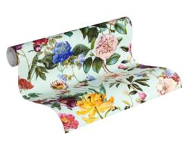 vliesbehangpapier bloemen 37336-2