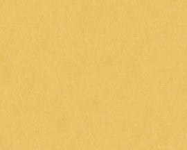 Colibri geel behang 36628-8
