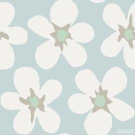 behang 61172-05 Big Flower bloemen