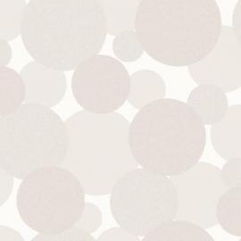 Bubbles behang 135446