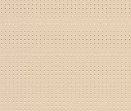 Behangpapier Uni Beige Behang 828825