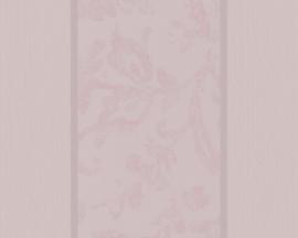 Schöner Wohnen bloemen behangpapier 2686-31 paars