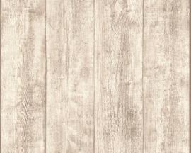 Behangpapier Houtstructuur 7088-30
