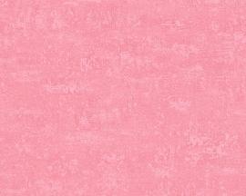 Behangpapier roze 96113-1
