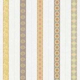Happy Kids kinder strepen behang 05584-40 beige