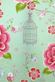 Eijffinger dieren 313013 vogel behang