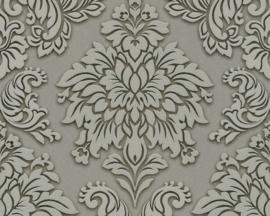 Barok behang Gray 36898-1